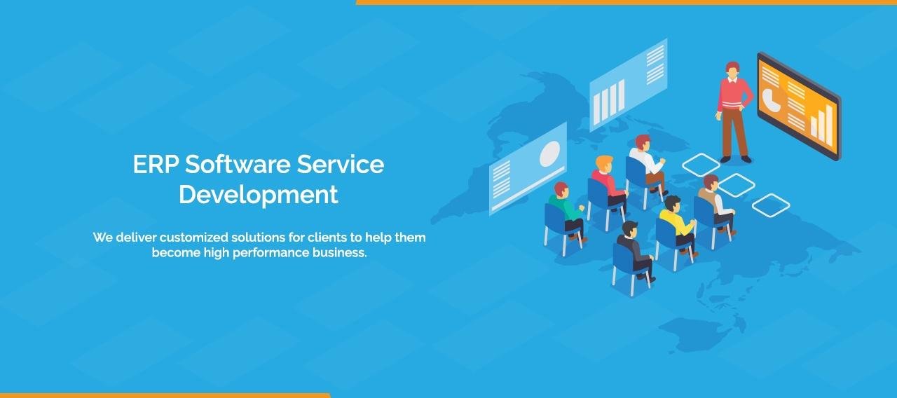 ERP-Software-Development