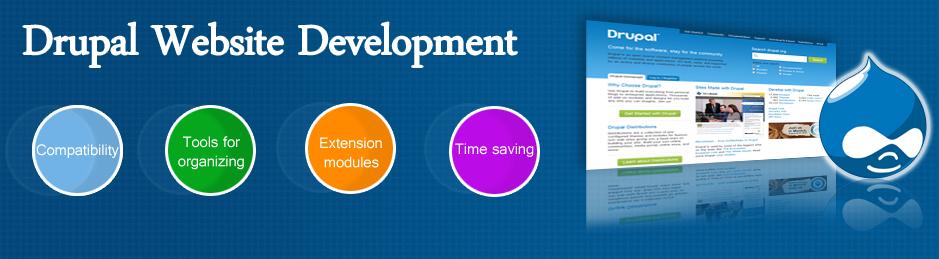 drupal-web-development