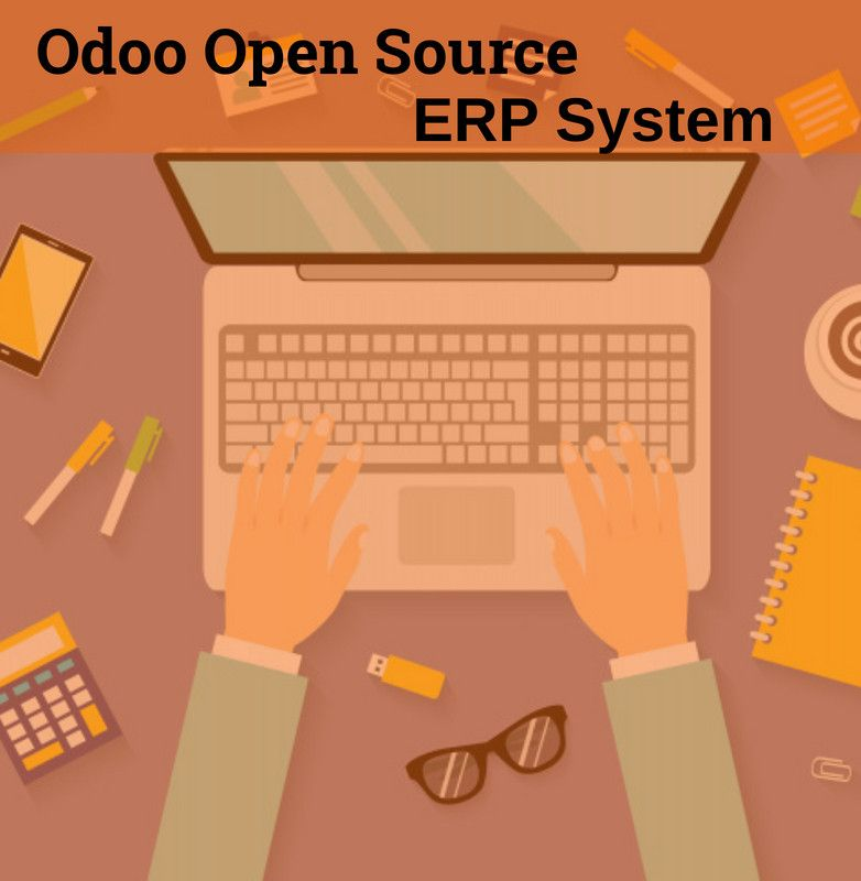 Odoo ERP System